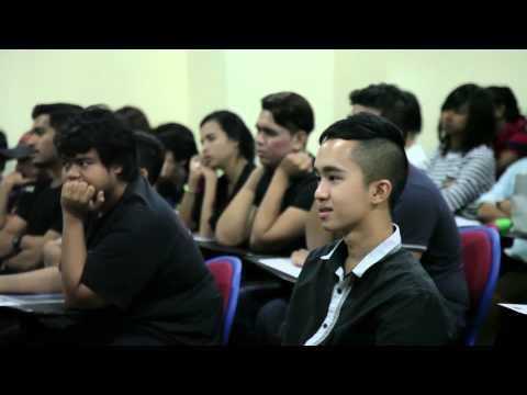 #BYSFC2014 Roadshow to Kuala Lumpur Metropolitan University College