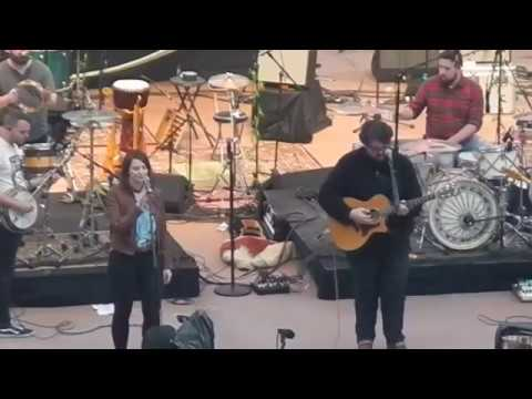 The Oh Hellos - Hello My Old Heart - Live @ Red Rocks, May 2017
