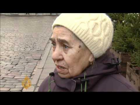 Estonia anxious over eurozone financial woes