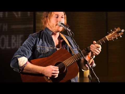 Joe Marson: Finalist of Guitar Center Singer-Songwriter 4
