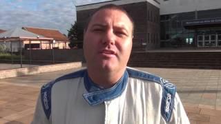 Cristiano Beus   Expectativa   Rally de Erechim 2017