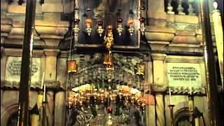 (Паломничество на Святую Землю) Святой Град Иерусалим(Иерусалим! Это слово священно для каждого человека, живущего во вселенной и обладающего разумной душой...., 2014-03-24T16:02:51.000Z)