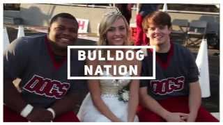 Bulldog Nation: Homecoming 2015 — Join Us!