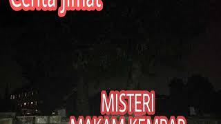 Download Mp3 Cerita Jimat: Misteri Makam  Kembar