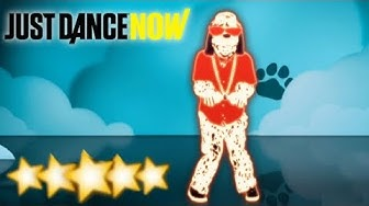 [ 5 stars ] Who Let The Dogs Out (The Sunlight Shakers) - Just Dance Now