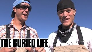 catch something and eat it tbl classics   list item 44   the buried life