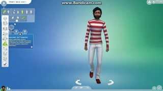 The Sims 4 Digital Deluxe- 1 часть- Обучение