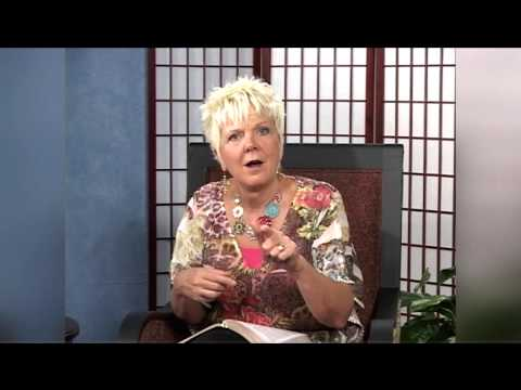 Glory Over Us - Interview with Patricia King