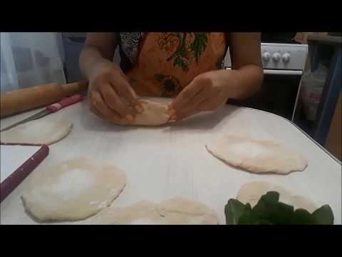 Как делать тесто для пирожков без дрожжей