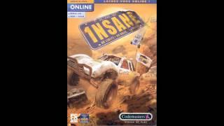 1nsane the game menu music