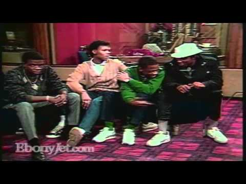 UrbanMediaToday Celebrates Black Music Month with NEW EDITION