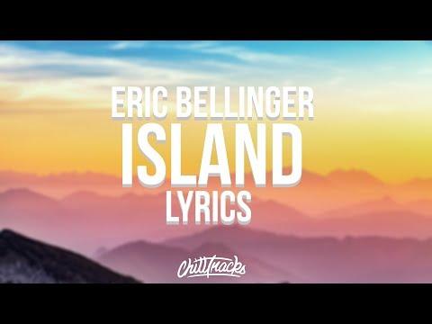 Eric Bellinger - Island (Lyrics / Lyric Video) ft. Tayla Parx [Acoustic]