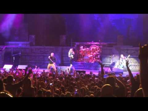"""Iron Maiden - """"Wrathchild"""""""
