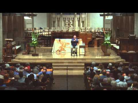 An Evening with Richard Rohr