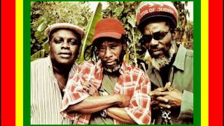 THE MIGHTY DIAMONDS - JAH WILL WORK IT OUT & DUB.wmv