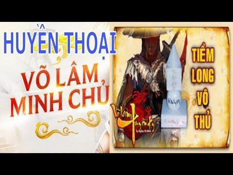 Huyền thoại võ lâm (tập 10)Tám đời võ lâm minh chủ_võ lâm vng channel
