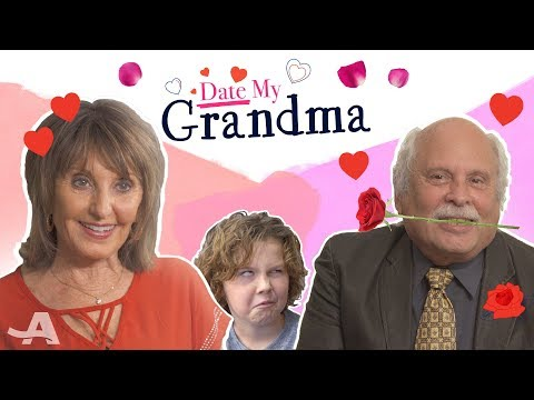 Grandma Gets a Strawberry Surprise on First Date | AARP