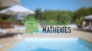 Domaine des Mathevies | See Our Campsite in the Dordogne Valley, France