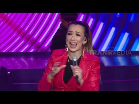 REZA ARTAMEVIA - BERHARAP TAK BERPISAH | ISA 2018