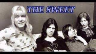 Midnight To Daylight (Alternate Version) - The Sweet