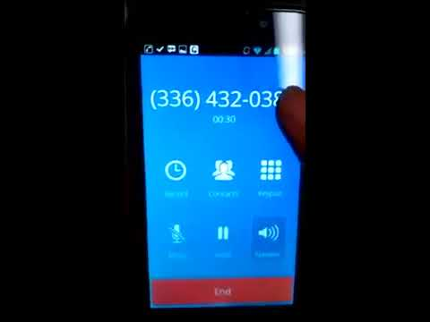 how to cancel voicemail on vodafone