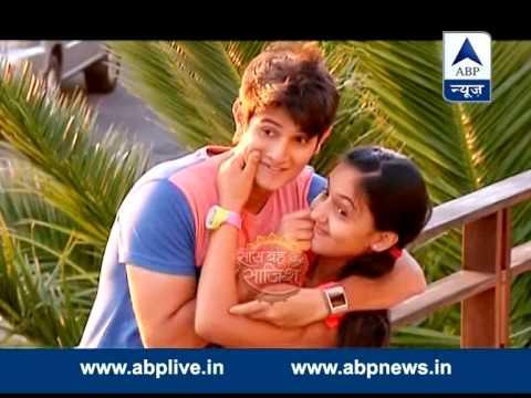 Here is new and cute Naira in Yeh Rishta Kya Kehlata Hai