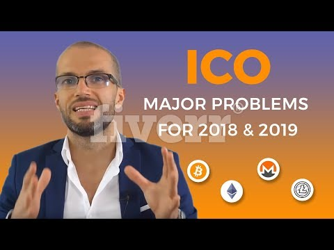 ICO's Number 1 Priority Should Be Getting Listed On A Cryptocurrency Exchange