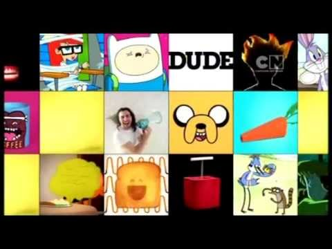 Cartoon Network Asia-Pacific - Fun Thing - Refresh Song Image (90Sec)