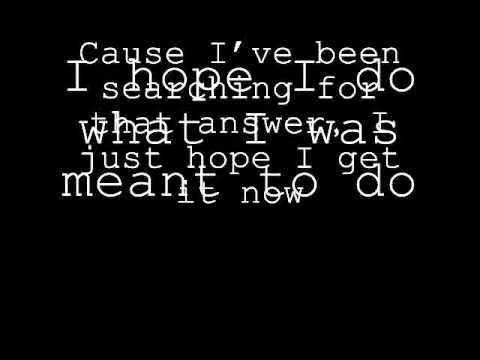 Mac Miller - The Question (Feat. Lil Wayne) (LYRICS)
