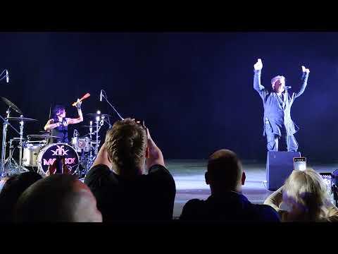 Глеб Самойлов & The Matrixx - концерт, Киев, 03.09.2021