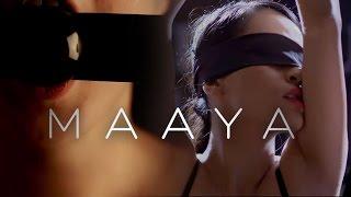 Maaya -India's First Web Series On Submissive Sex-Hot Shama Shikander