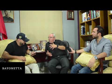 Tino Leal - Bayonetta Mx | Cap 05.