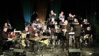 JAZZ RAVNE-  Big Band RTV SLOVENIJA in VID JAMNIK- Oberkrainer Lullaby