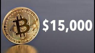 Bitcoin vers les $15 000 d'ici la fin de l'été ? La théorie (bullish) de Wyckoff sur BTC #28