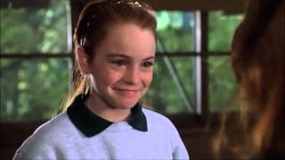 movie family: The Parent Trap