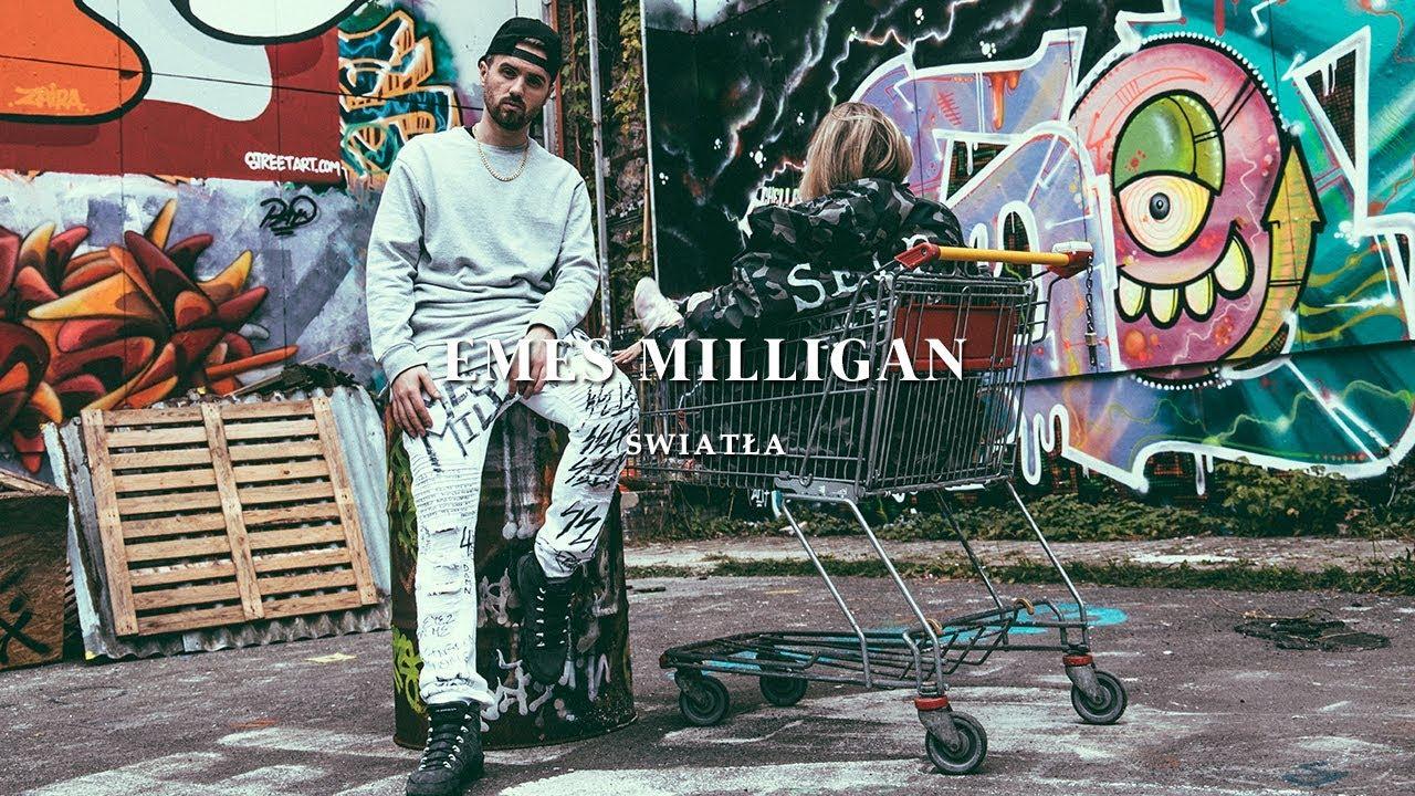 Emes Milligan – Światła (prod. Emes Milligan)