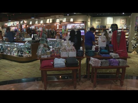Museum Store Sunday offers deals on holiday gifts