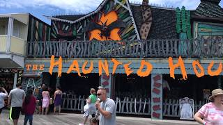 Trimpers Haunted House