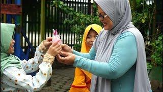 Hadiah Mainan Squishy 💖 Jessica Ikut Lomba Ngabuburit Ramadhan 💖 Let's Play