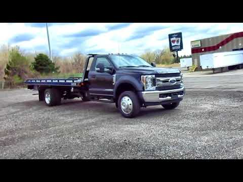 2019 FORD F550 SD For Sale