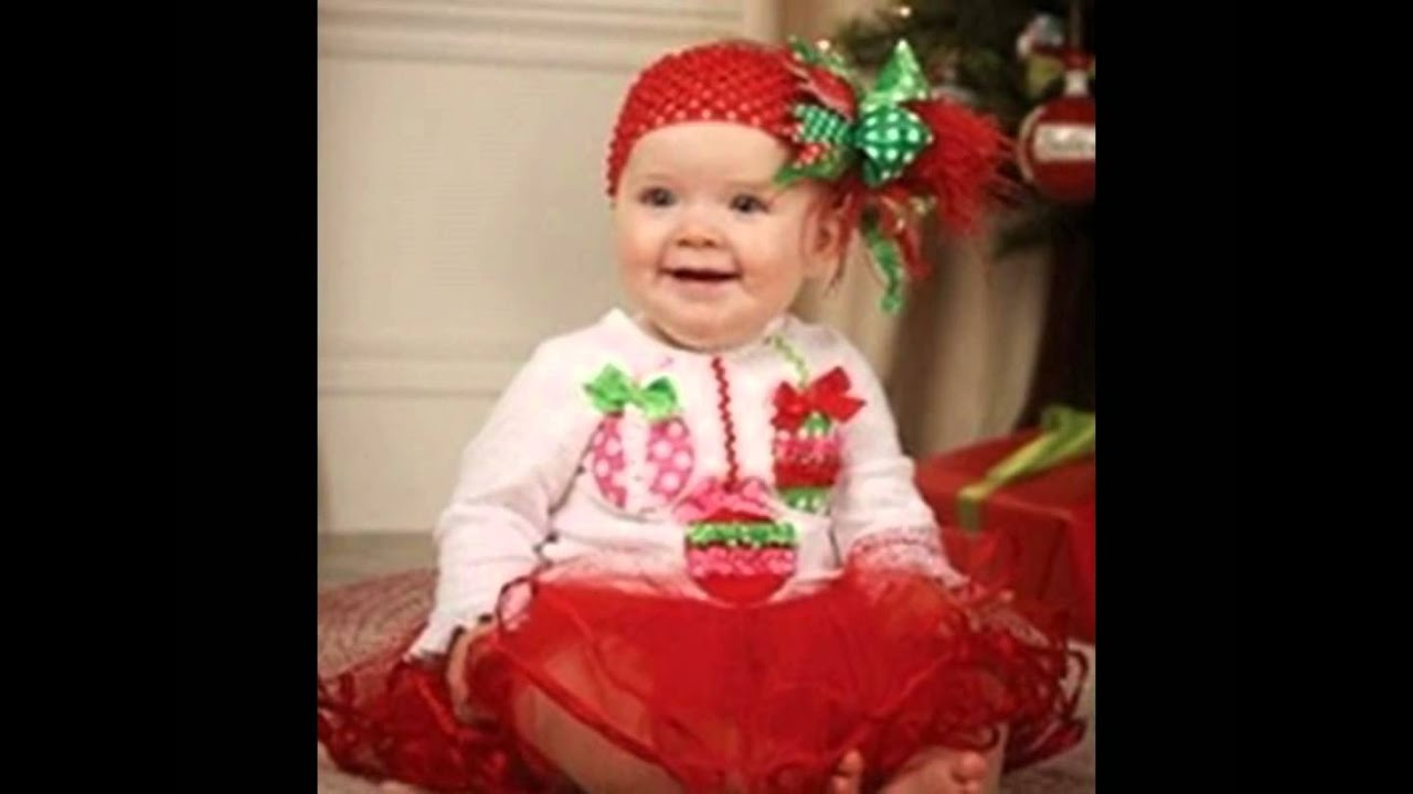 Christmas Clothes For Kids - YouTube