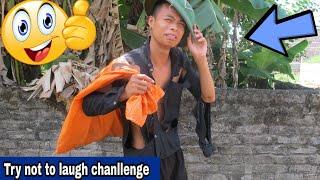 Coi Cấm Cười Phiên Bản Việt Nam | TRY NOT TO LAUGH CHALLENGE 😂 Comedy Videos 2019 | Hải Tv - Part39