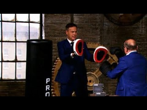 DRAGONS DEN SEASON 15 EPISODE 6