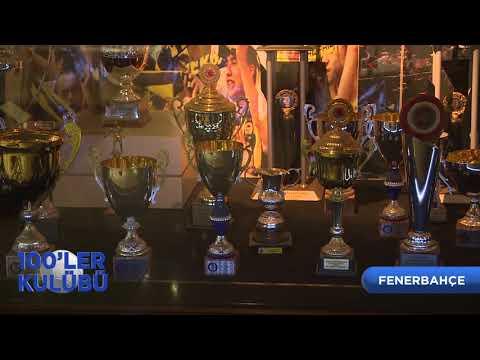 100LER Kulübü Fenerbahçe