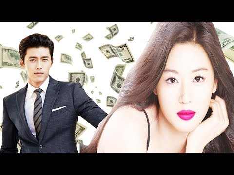 TOP 10 Richest Korean Celebrities 2017 | You Might not KNOW | LIFESTYLE | Net WORTH | JETS |