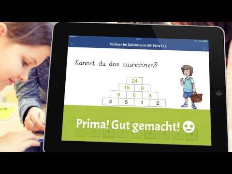 Worksheet Go! - Arbeitsblätter Interaktiv Auf Dem IPad Lösen