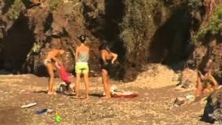 ΓΥΡΙΣΜΑΤΑ - Παραλίες των Κυθήρων