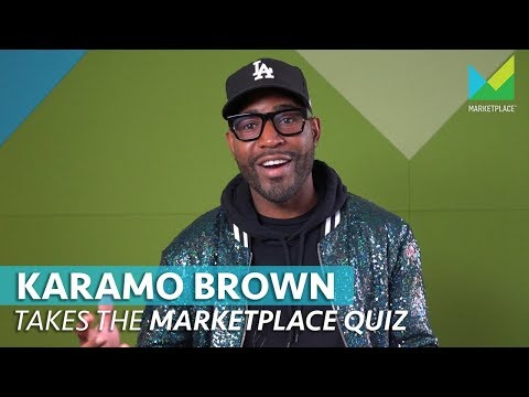 Karamo Brown On Why Failure Is Not The Opposite Of Success