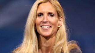 Ann Coulter on The Mark Simone Show (8/7/2017)