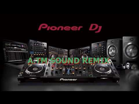 DJ ATM SOUND RemixNonstop ลูกทุ่ง+เพื่อชีวิต